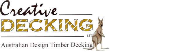 Creative Decking - Australian Design Timber Decking